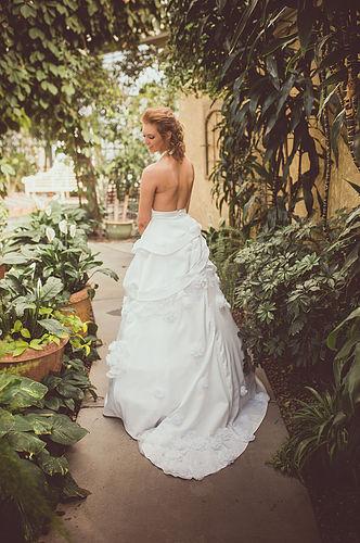 Wedding Dress Donation Utah